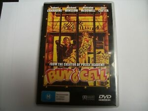 BUY  AND CELL,  DVD