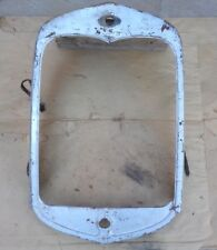1930 1931 Model A Ford Pickup RADIATOR GRILLE SHELL Original Rad Shroud