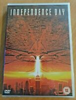 Independence Day DVD 2004 Will Smith Bill Pullman New Sealed  Gift