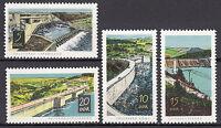 DDR 1968 Mi. Nr. 1400-1403 Postfrisch ** MNH