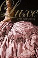 The Luxe by Anna Godbersen - Hardcover