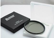 BRESSON 77mm Variable Neutral Density ND 2-400 Fader Filter SMC Multi-Coated MRC