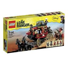 RARE RETIRED LEGO Set # 79108 Stagecoach Escape - Brand New & Factory Sealed