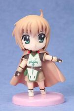 Figurine Yuno Scrya Toy's Work 2.5 - Magical Girl Lyrical Nanoha