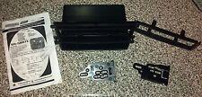 Metra 99-5807C Single DIN Radio Installation Kit Ford Mustang Lincoln Mercury