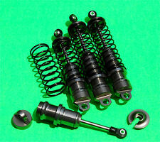 Aluminum Big Bore Shock Fit Team Losi 1/8 8ight 2.0 BUGGY BW
