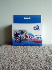 NITRATE NO3 TEST KIT FOR FRESH AND SALT WATER AQUARIUMS