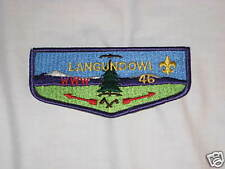 Langundowi 46 s3a flap
