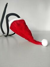 Red C-String Strapless Pouch with Santa Hat BNWOT (Our ref C168)