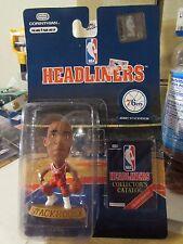Corinthian Headliners Philadelphia 76ers Jerry Stackhouse #42