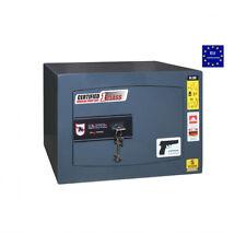 KURZWAFFENSCHRANK GRAD 1 EN 1143-1 WAFFENSCHRANK Tresor PISTOLENTRESOR Safe
