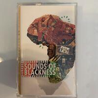 Sounds of Blackness Evolution of Gospel (Cassette) Record Club Version