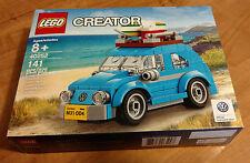 LEGO Creator 40252 Mini VW Volkswagen Beetle Slugbug SEALED NEW in Box - On Hand