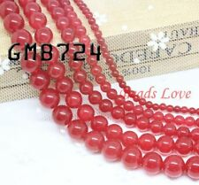"""Natural Jade Stone Beads for Jewelry Making 15"""" Wholesale Jewelry Beads"""