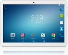CTYD 10.1 inch Tablet Android MT6580 2Ghz 4GB 64GB Dual-Sim White TYD-108H