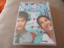 "DVD NEUF ""CITIZEN DOG"" film Thailandais de Wisit Sasanatieng"