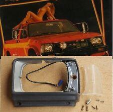 TOYOTA HILUX 1982 LN46R KRPQ 4WD HEAD LIGHT SURROUND N30 N40 MINI TRUCK
