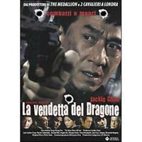 La vendetta del dragone - DVD Ex-NoleggioO_ND006063