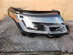 2018 2019 2020 Land Range Rover HSE OEM Full LED RH Right Passenger Headlight