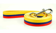 Dog Leash | Columbia Flag  | For Everyday, Holidays, Sporting Events, Festivals
