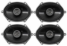 "(4) Hifonics ZS5768CX 5x7"" or 6x8"" 1000 Watt Coaxial Car Audio Speakers"