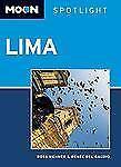 Moon Spotlight Lima, del Gaudio, Renée, Wehner, Ross, Very Good Book