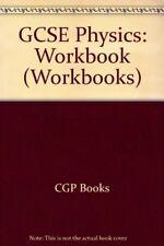 GCSE Double Science Physics Workbook Foundation Level (Workbooks),CGP Books, Pa
