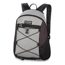 Dakine Wonder Pack Sellwood Grey - 15 LITRE Backpack for School and Everyday