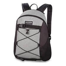 Dakine Wonder Pack sellwood grau - 15 L Rucksack für Schule und Alltag