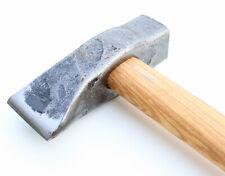 Best-Preis-Garantie / geschmiedeter Spalthammer 4002 mit Hickorystil / Krumpholz