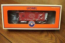 LIONEL  6-36573 SP&S SQUARE WINDOW CABOOSE O GAUGE