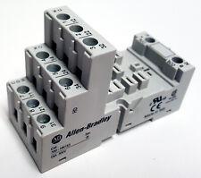 ALLEN-BRADLEY | 700-HN153 Ser B | 11 Blade Relay Socket Base | Never Used