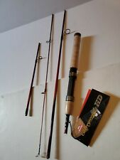 Berkley Cherrywood HD Hybrid Design Light Spinning Fishing Rod 5.6' CWD562LS