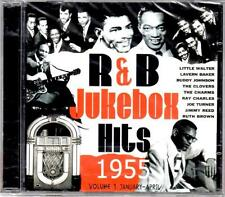 Various Artists - R&B Jukebox Hits 1955, Vol. 1 (2006)