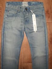 RRP $289 White Seal by Replay Women's  jeans size W27 100% LYOCELL