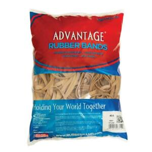 """Rubber Bands Large Size #84 (3-1/2"""" x 1/2"""") Heavy Duty Made in USA"""