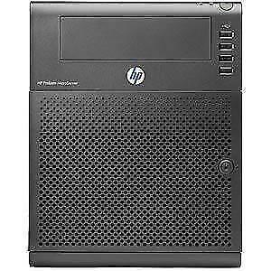 HP ProLiant N54L MicroServer AMD Turion 10TB Storage 16GB RAM Truenas