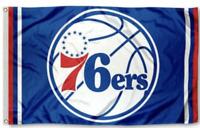 76ers FLAG 3X5 Philadelphia Banner American Basketball Fast USA Shipping New