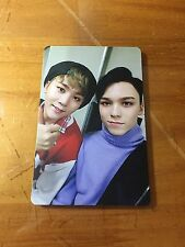 SEVENTEEN 3rd Mini Album Boom Boom Unit Type-D PhotoCard Official K-POP