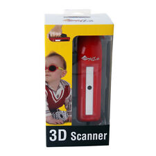Scanner 3D, optimisé par Intel vrai sens, XYZ Printing USB portable 3.0