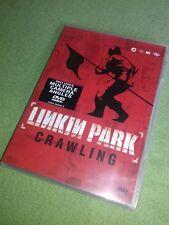 "Linkin Park ""Crawling"" DVD"