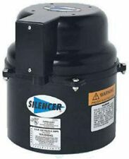 Air Supply Of The Future Silencer 2 Hp 120 Volt Outdoor Spa Blower 6320120f