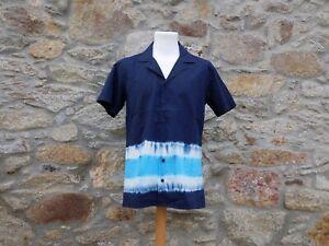 ORLEBAR BROWN.   Short sleeve cotton shirt.   BNWOT.   Size: Medium.