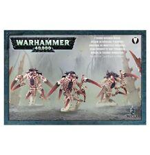 Warhammer 40k Tyranid Ravener Brood NIB