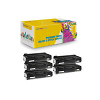 5X 406989 Black Compatible Toner Cartridge for Ricoh SP 3500DN 3500N 3500SF