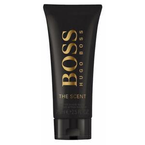 HUGO BOSS - the Scent Man a-Sh Balm 75 ML - 0737052992822 - 0737