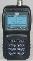 MFJ-226 1 to 230 MHZ Graphical Antenna Analyzer Impedance Analyzer