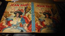 LIVRE / JEAN BART / A DE MONTGON / PIERRE FALKE / 1938 / BON ETAT