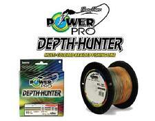 Power Pro Depth Hunter 65 lb 333 yards, 1000 ft,  New