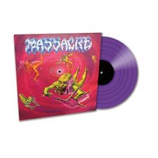 Massacre 'From Beyond' FDR Purple Vinyl - NEW Limited to 300 Copies